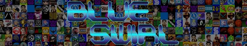 BlueSwirl :: Dreamcast VMU saves,games&icons, Dreamcast